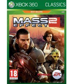 Mass Effect 2 (Classics)