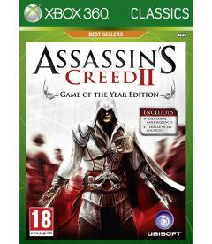 Assassin's Creed 2 Goty (Classics)