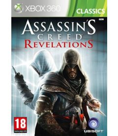 ASSASSIN'S CREED REVELATIONS CLASSICS