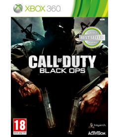 CALL OF DUTY BLACK OPS (CLASSICS)