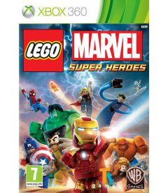Lego Marvel Superheroes