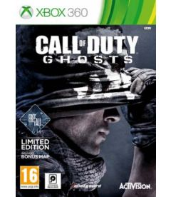 Call Of Duty Ghosts (Free Fall Edition)