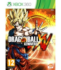 DRAGON BALL XENOVERSE (DAY 1 EDITION)