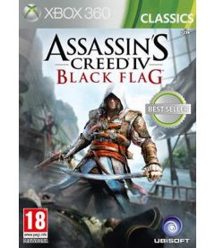 ASSASSIN'S CREED 4 BLACK FLAG(CLASSICS)