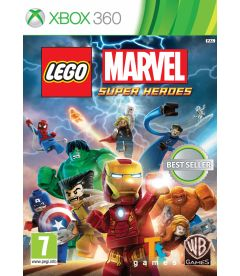 LEGO MARVEL SUPERHEROES (BEST SELLER)