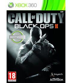Call Of Duty Black Ops 2 (Classics)
