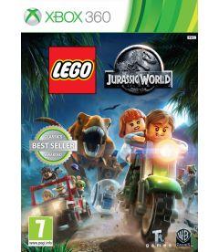 Lego Jurassic World (Classics)