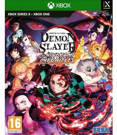 Demon Slayer Kimetsu No Yaiba - The Hirokami Chronicles