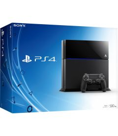 PS4 500GB (A CHASSIS)