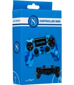 Controller Skin SSC Napoli
