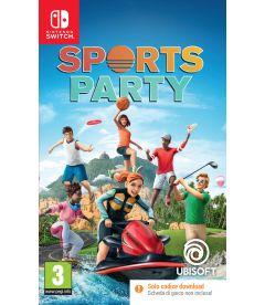 Sports Party (Codice Di Attivazione)