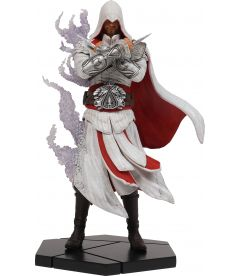 Assassin's Creed Brotherhood - Ezio Maestro Assassino (24 Cm)