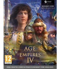 Age Of Empires 4 (Windows 10, Codice Di Attivazione)