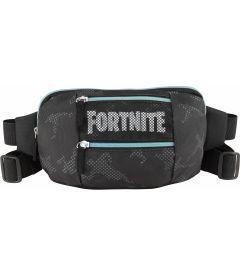 Fortnite (3 Tasche, Camouflage Nero)