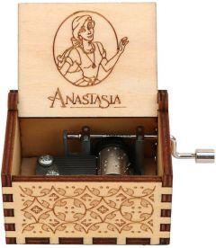 Carillon - Anastasia