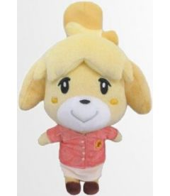 Animal Crossing - Shizue Isabelle (21 cm)