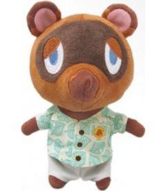Animal Crossing - Tom Nook (20 cm)