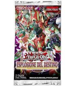Yu-Gi-Oh! Esplosione Del Destino (Busta)