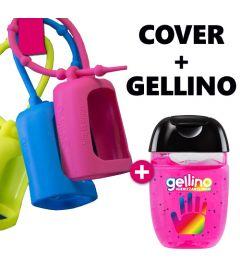 Gellino + Cover