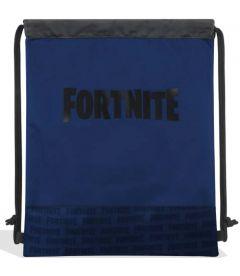 FORTNITE (COULISSE CON TASCA, BLU)
