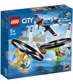 LEGO CITY - SFIDA AEREA