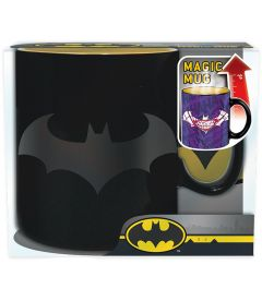BATMAN - BATMAN VS JOKER (TERMOSENSIBILE)