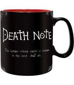 Death Note - Death Note