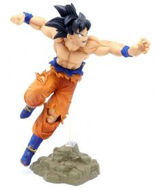 DRAGON BALL SUPER - GOKU (TAG FIGHTER, 18 CM)