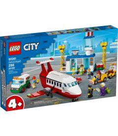 Lego City - Aeroporto Centrale