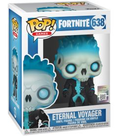 Funko Pop! Fortnite - Eternal Voyager (9 cm)