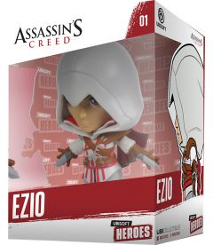 UBISOFT HEROES - ASSASSIN'S CREED - EZIO (SERIE 1)