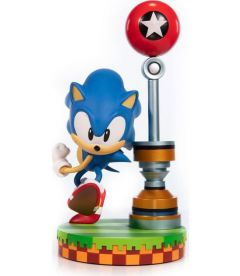 SONIC - SONIC THE HEDGEHOG (28 CM)
