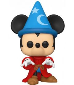 FUNKO POP! DISNEY FANTASIA 80TH - SORCERER MICKEY (9 CM)
