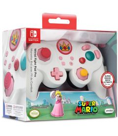 Nintendo Switch Fight Pad Pro Wired (Peach)