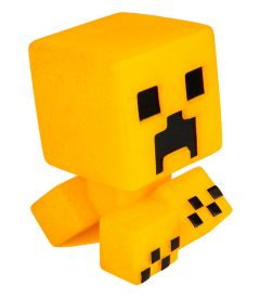 MINECRAFT - CREEPER MEGA BOBBLE MOBS (ORO, LIMITED ED)