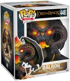 Funko Pop! The Lord of the Rings - Balrog (15 cm)