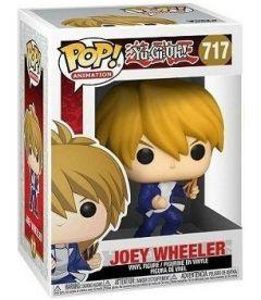 Funko Pop! Yu-gi-oh! - Joey Wheeler (9 cm)