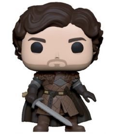 Funko Pop! Game Of Thrones - Robb Stark With Sword (9 cm)