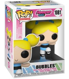 Funko Pop! Powerpuff Girls - Bubbles  (9 cm)