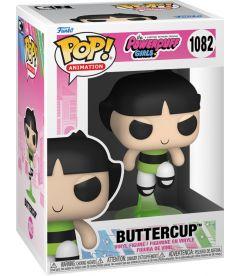 Funko Pop! Powerpuff Girls - Buttercup  (9 cm)
