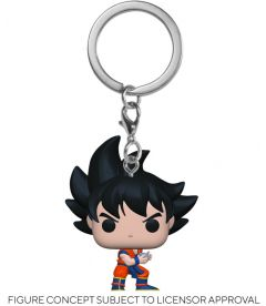 Pocket Pop! Dragon Ball Z - Goku With Kamehameha