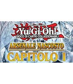 Yu-Gi-Oh! Arsenale Nascosto: Capitolo 1 (Box)