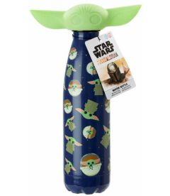 Star Wars The Mandalorian - The Child (Metallo, 500 ml)