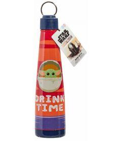 Star Wars the Mandalorian - Drink Time (Metallo, 500ml)