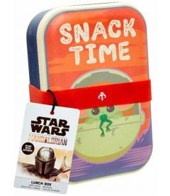 STAR WARS THE MANDALORIAN - THE CHILD SNACK TIME
