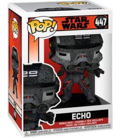 Funko Pop! Star Wars: The Bad Batch - Echo (9 cm)