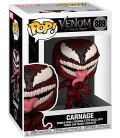 Funko Pop! Marvel Venom 2 - Carnage (9 cm)