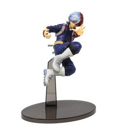 MY HERO ACADEMIA - SHOTO TODOROKI (COLOSSEUM VOL.3, 15 CM)