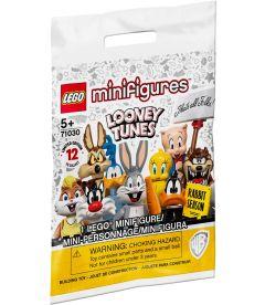 Lego Minifigures - Looney Tunes