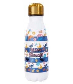DISNEY - LILO & STITCH ALOHA HAWAII (METALLO, 260 ML)